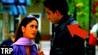 10 Deleted Bollywood Scenes That Should Have Been Part Of The Movie