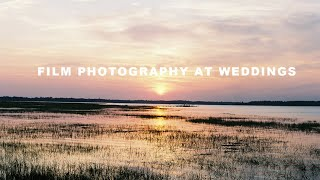 Episode 12: How to Shoot a Wedding in Charleston, South Carolina - Behind The Scenes (BTS)
