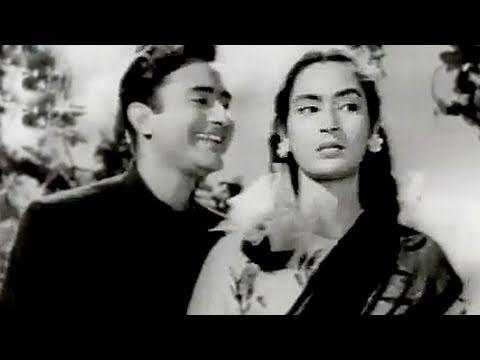 Mana Janab Ne Pukara Nahi - Dev Anand, Kishore Kumar, Paying Guest, Romantic Song