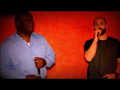 Lay Me Down Sam Smith & John Legend cover by Michael P & James P & it's AMAZING!