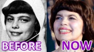 Woman and Time: Mireille Mathieu