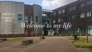 Vlog Week In Life As York Management Student