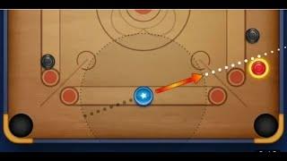 Online Carrom Board Game, #short #carromboard #ungaminghub