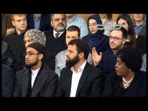 US Muslims More Accepting of Homosexuality Than White Evangelicals from YouTube · Duration:  5 minutes 57 seconds