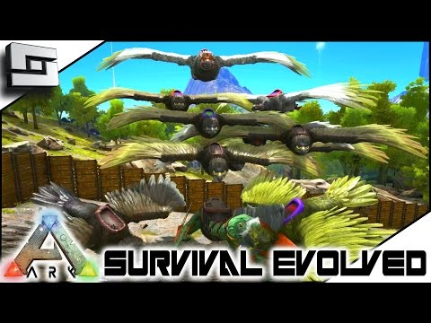 ARK: Survival Evolved - PVP ATTACK w/ DMAC and ZUELJIN! S3E52 ( Gameplay )