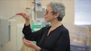 Campanie Mâini Curate În Spitale Oana Pellea