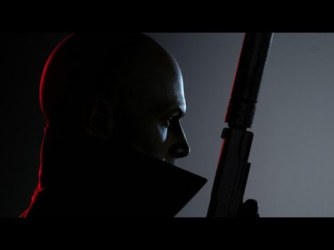 HITMAN III - Announcement Trailer   PS5/PS4/PS4PRO - YouTube