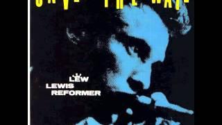 Lew Lewis Reformer...Rider