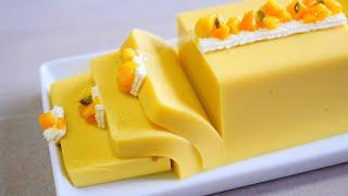 マンゴープリン Mango Pudding
