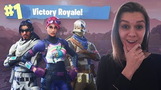 GET TURNED! HIDE IN SUPPLY DROP! FORTNITE! (Fortnite: Nederlands PS4)
