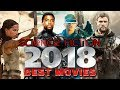 Top 10 Upcoming Hollywood Sci-Fi Movies In 2018