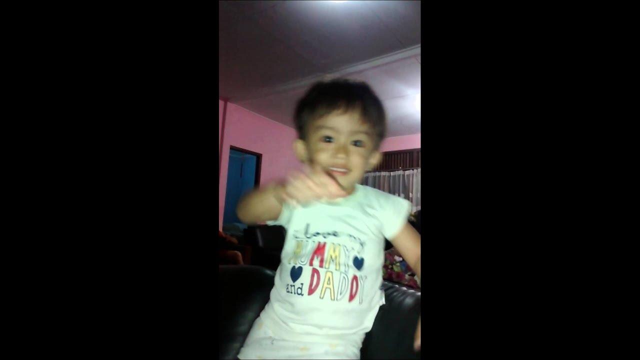 anak kecil lucu part 1 - YouTube