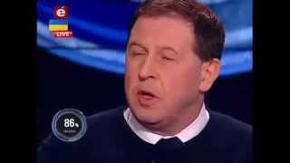 А.Илларионов о будущем Крыма (14.03.14)