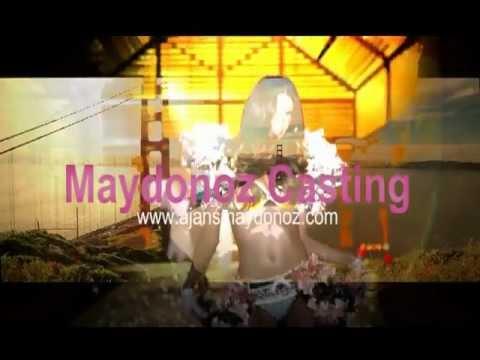 Maydonoz Ajans Casting Agency