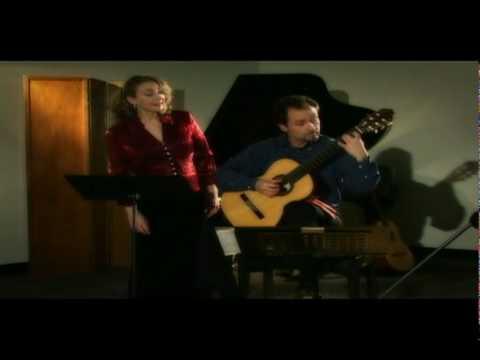 April Duvic and James Manuele - Jota