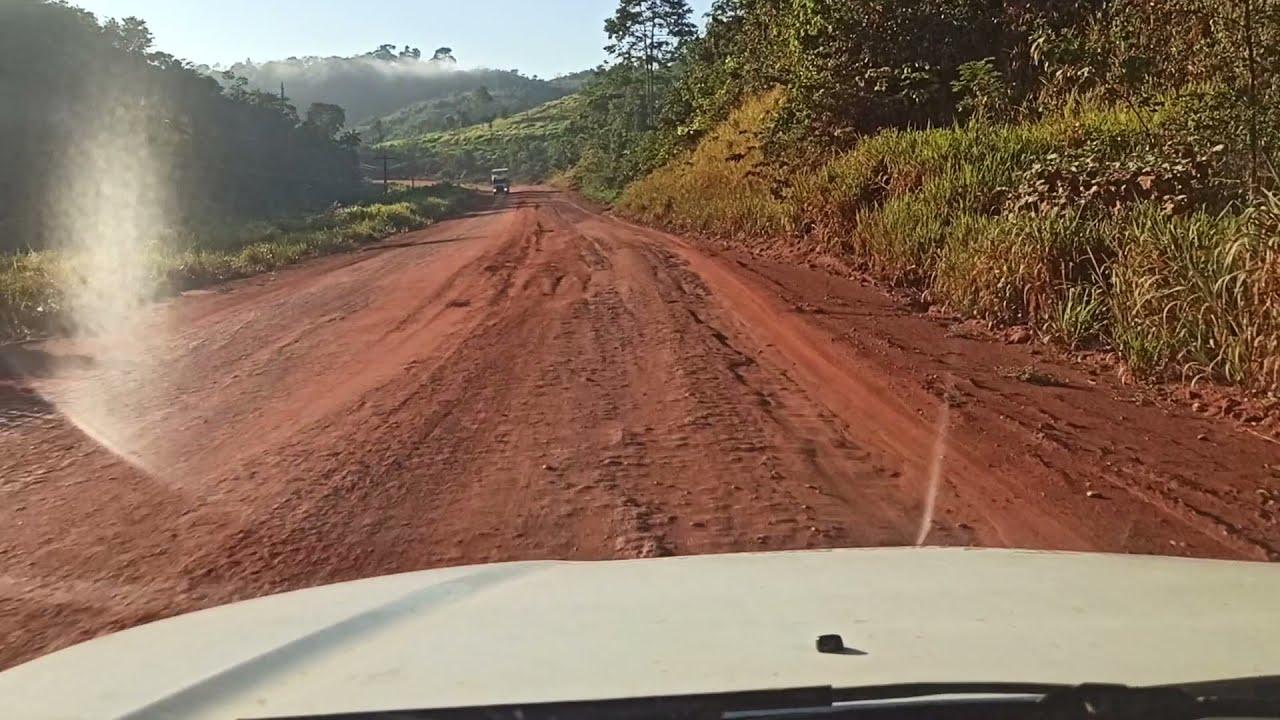 TAPETÃO CAIPIRA. VAMOS ACELERAR NA TRANSAMAZÔNICA