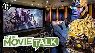 Does Avengers: Endgame Live Up to the Hype? - Movie Talk