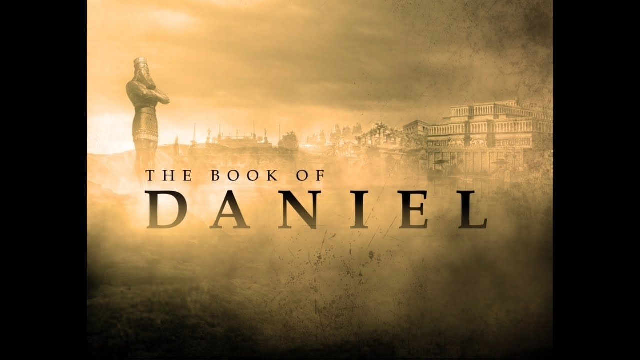 Study of the Book of Daniel - christiantruthcenter.com