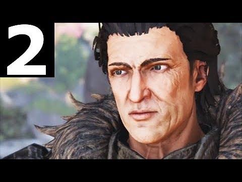 ELEX Part 2 - Circumstantial Evidence, A Berserker Warrior - Walkthrough Gameplay (No Commentary)