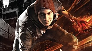 Unboxing the Collector's Edition of Infamous: Second Son (Video Game Video Review)