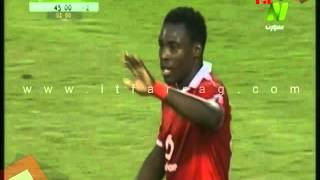 في مباراة «مجنونة» الأهلي يكتسح الشرطة بسباعية تاريخية (فيديو)