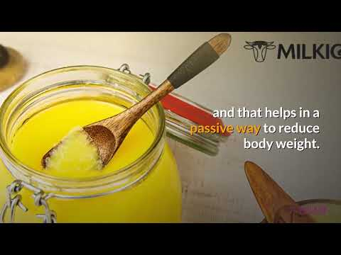 Cultured ghee benefits: unique properties for your sound health