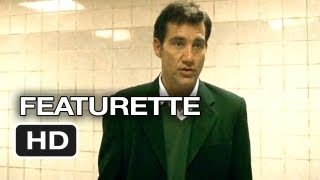 Shadow Dancer Featurette #1 (2013) - Clive Owen Thriller HD