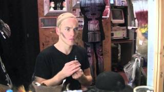 #WWRYbackstage: The New Cast's FIRST NIGHT (Episode 3)