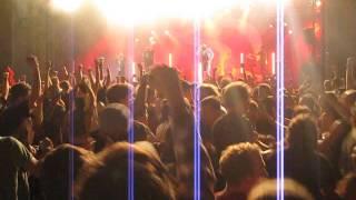 Irie Revoltes ft. Wonda Prince - Fäuste hoch @ Afrika-Karibik-Fest 2016_Wassertrüdingen