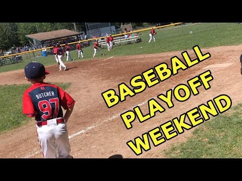Kids BasEball - CBanks Travel Baseball team enters final weekend gunning for the Championship