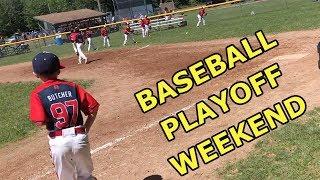 Kids BasEball - CBanks Travel Baseball team enters final weekend gunning for the Championship