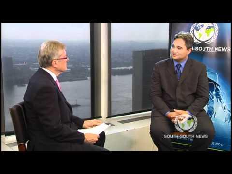 Interview with Richard Ariiham Tuheiava Senator of French Polynesia