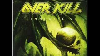 Watch Overkill Hellish Pride video