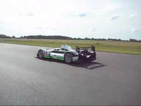 HOPE Racing - homologation