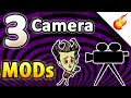 3 Really Cool CAMERA MODS For Don T Starve Together mp3