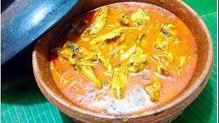 Puzha Meen Curry / River fish curry പുഴ മീൻ കറി