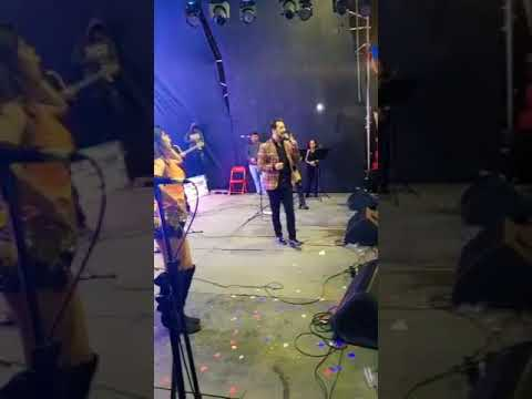 CUMBIA DE HOY - WALLY ZEBALLOS Y SHARY ERGUETA AMARRAME♡