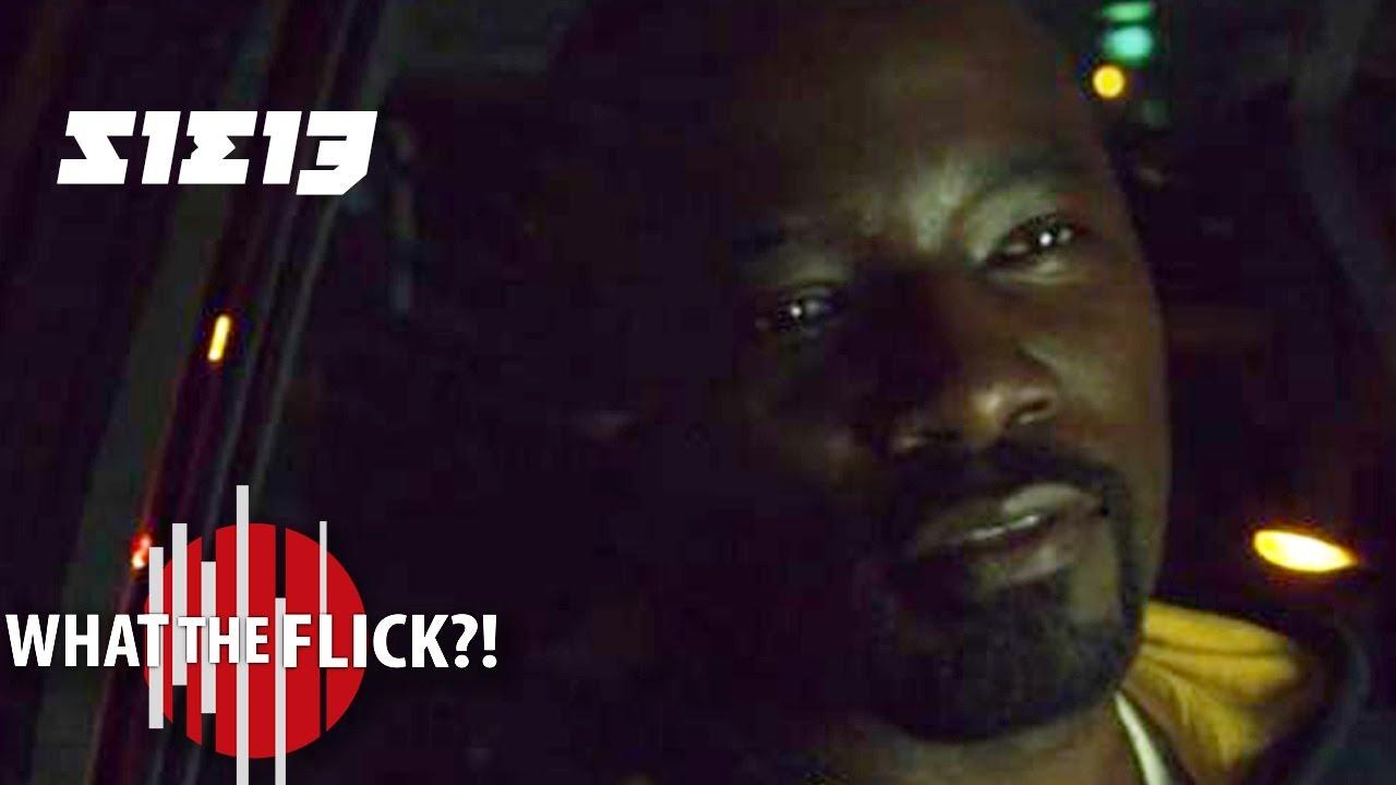 Download Luke Cage Season 1 Finale, Episode 13 Review
