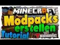 Minecraft Modpack erstellen - Tutorial - Techniklauncher-Modpack