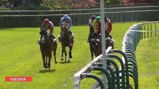 Vidéo de la course PMU PRIX DE MARSAN