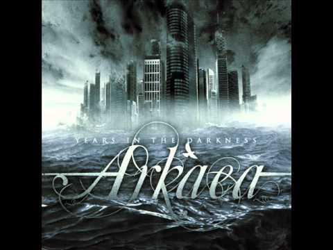 Arkaea - Break The Silence (with Lyrics)