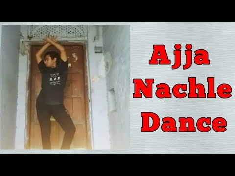Aaja Nachle - Full Title Song Dance | Madhuri Dixit Video
