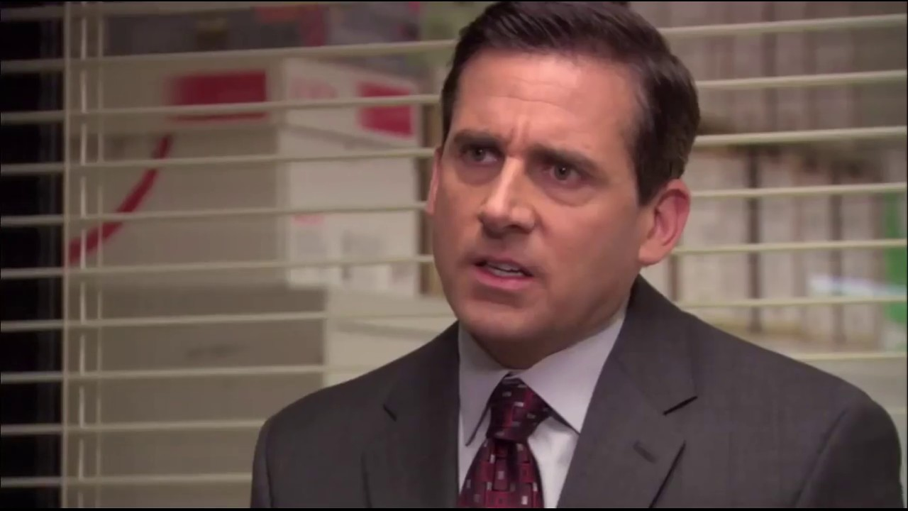 The Office - Scott's Tots