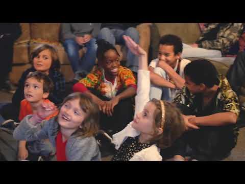Sing For Kwanzaa - Chris McKhool - with Richard Bona and Waleed Abdulhamid