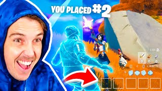 LAZARBEAM CONTROLS MY GAME... again