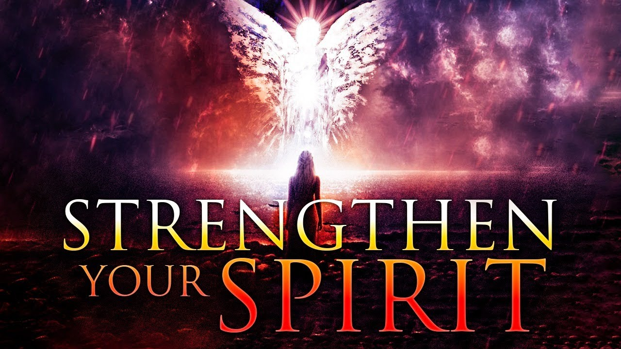 It's Time Train Up Your Spirit | We Are In The Last Days