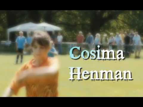 Cosima Henman ♥  ^^