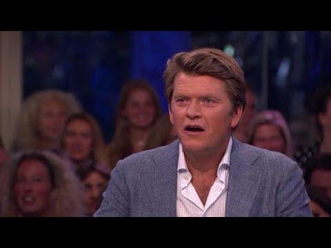 """Je bent gewoon een sadist!""  - RTL LATE NIGHT/ SUMMER NIGHT"
