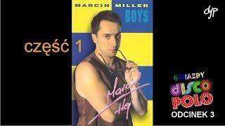 BOYS (1/2) - Gwiazdy disco polo