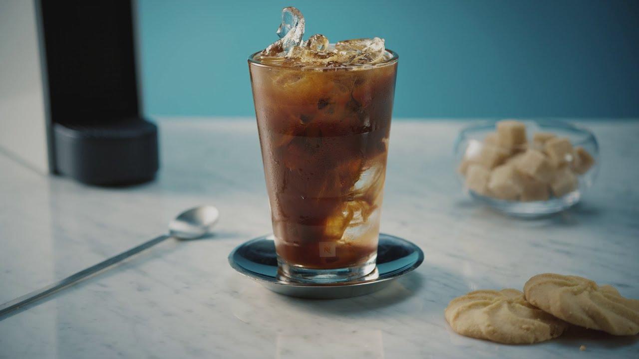 Recipe Nespresso On Ice